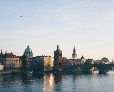 Fun Cities In Europe