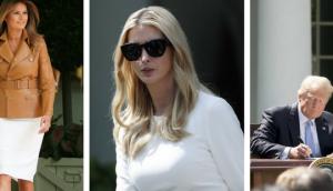 Ivanka Trump Stunning