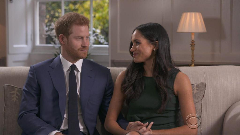 Prince Harry shares when he knew Meghan Markle