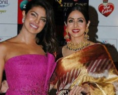 Priyanka Chopra Conferred With Sridevi Excellence Award