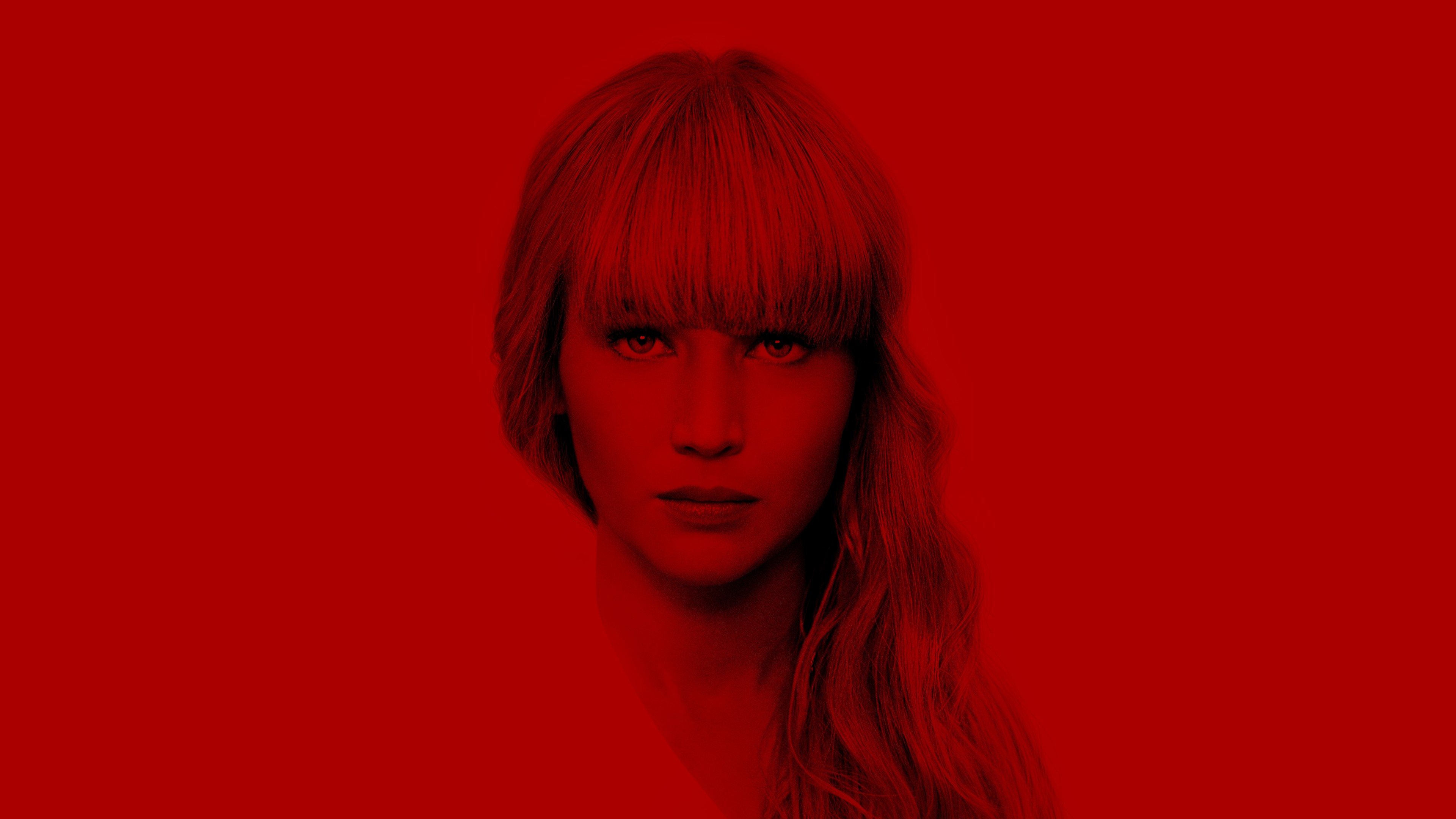 Red Sparrow Is An American Spy Thriller Movie