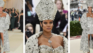 Rihanna Response on Royal Wedding Invitation