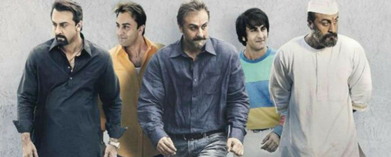 5 Moments From Sanju Trailer That Spill The Beans About Ranbir Kapoor Starrer Sanjay Dutt Biopic !
