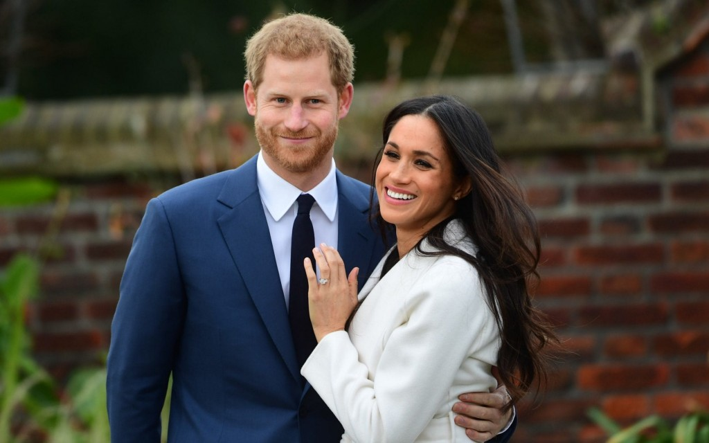 Almost Everything You Want To Know About Prince Harry and Meghan Markle's Royal Wedding 2018