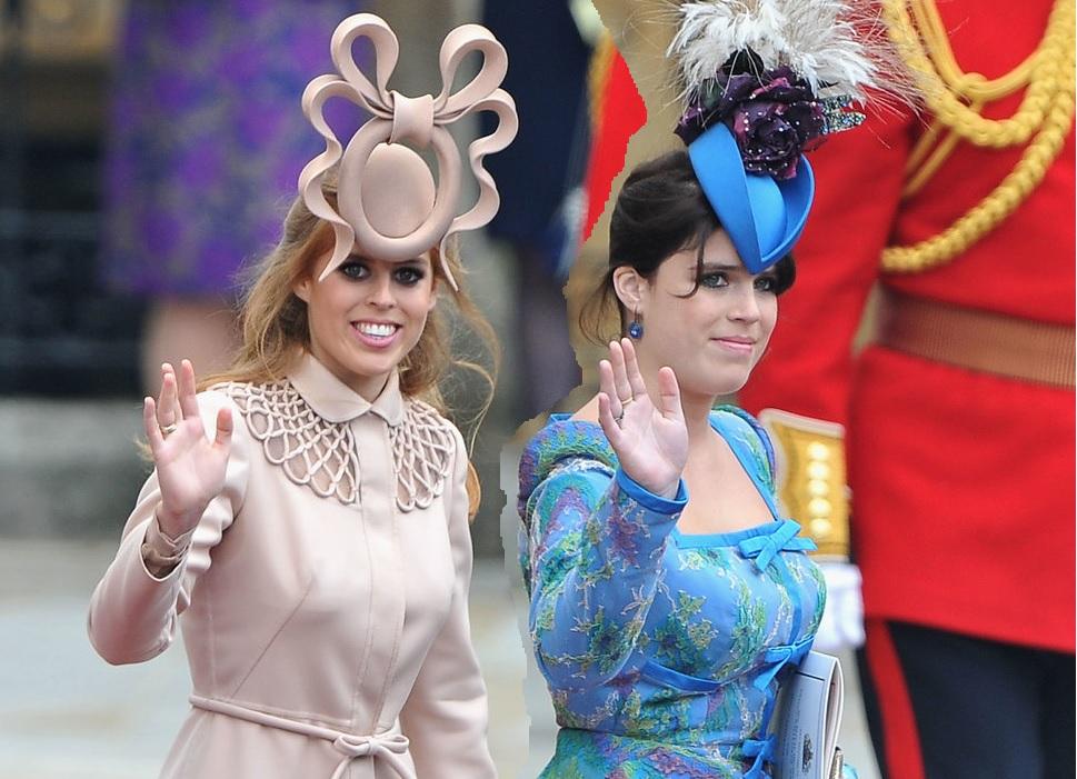 Women Who Attend The Wedding Must Wear Hats