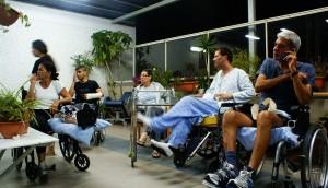 Workplace Injury Compensation