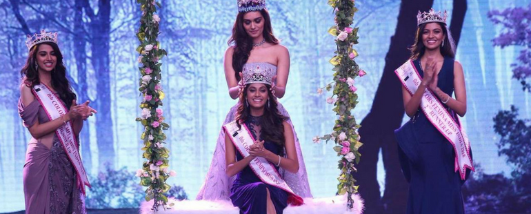 Who is  Anukreethy Vas? 10 Fascinating Facts Which Help You Know More About Miss India 2018