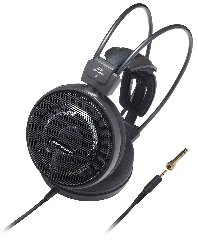 Audio-Technica ATHAD700X Audiophile