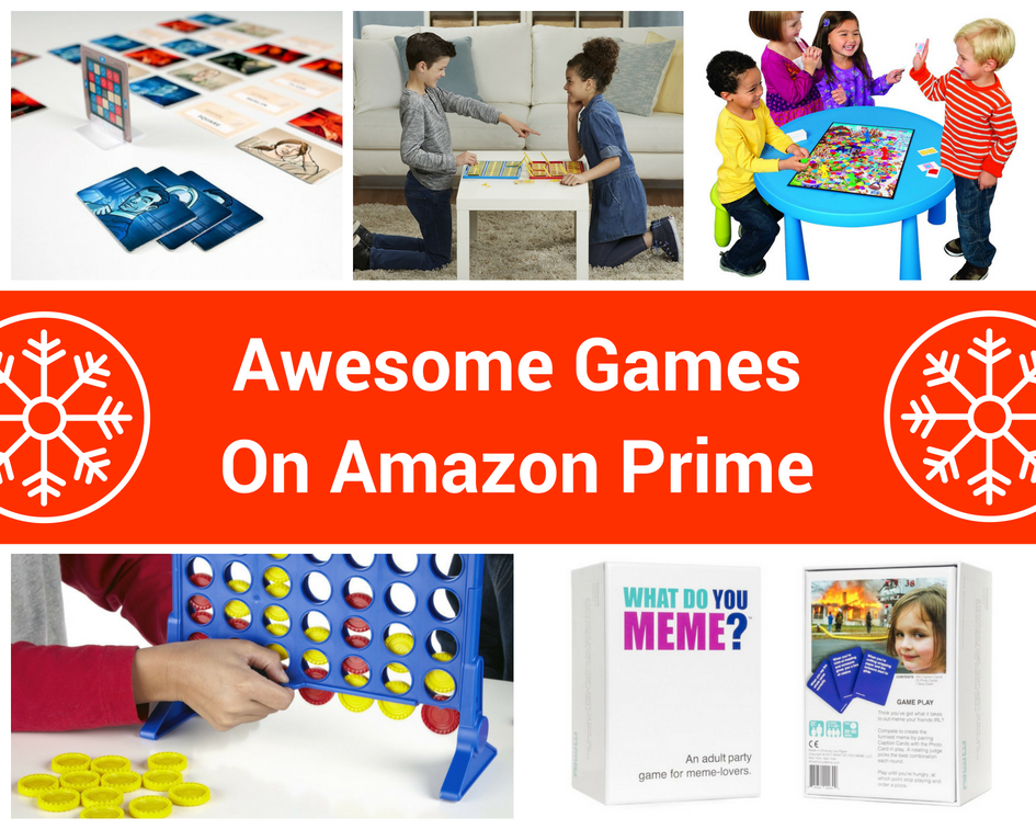 Awesome Games You Can Buy Instantly