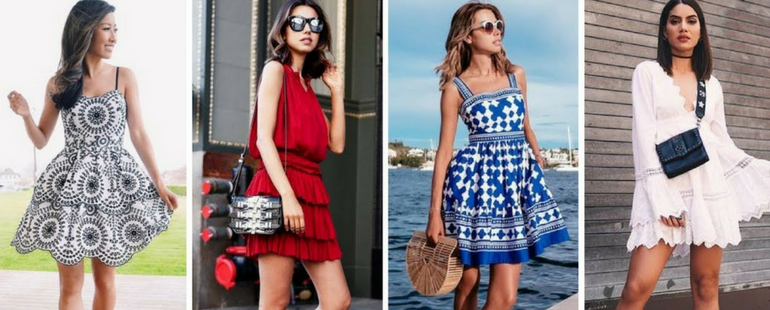11 Best Clothing Trends For Women This Summer