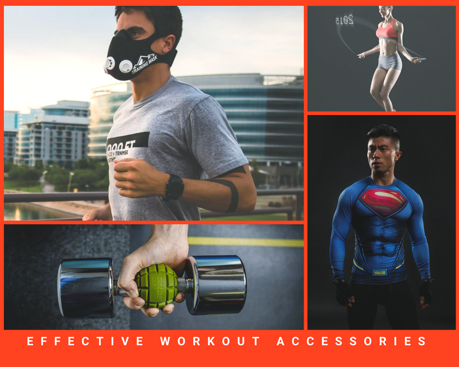 Effective Workout Accessories