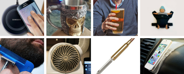 26 Fancy Father's Day Gifts That Are Surprisingly Inexpensive