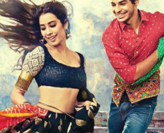 First Dhadak Trailer