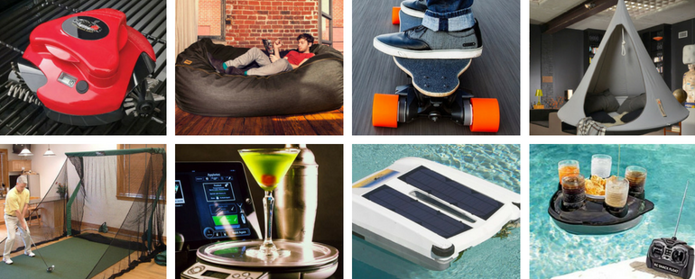 20+ Father'S Days Gifts Idea For Lazy Dads