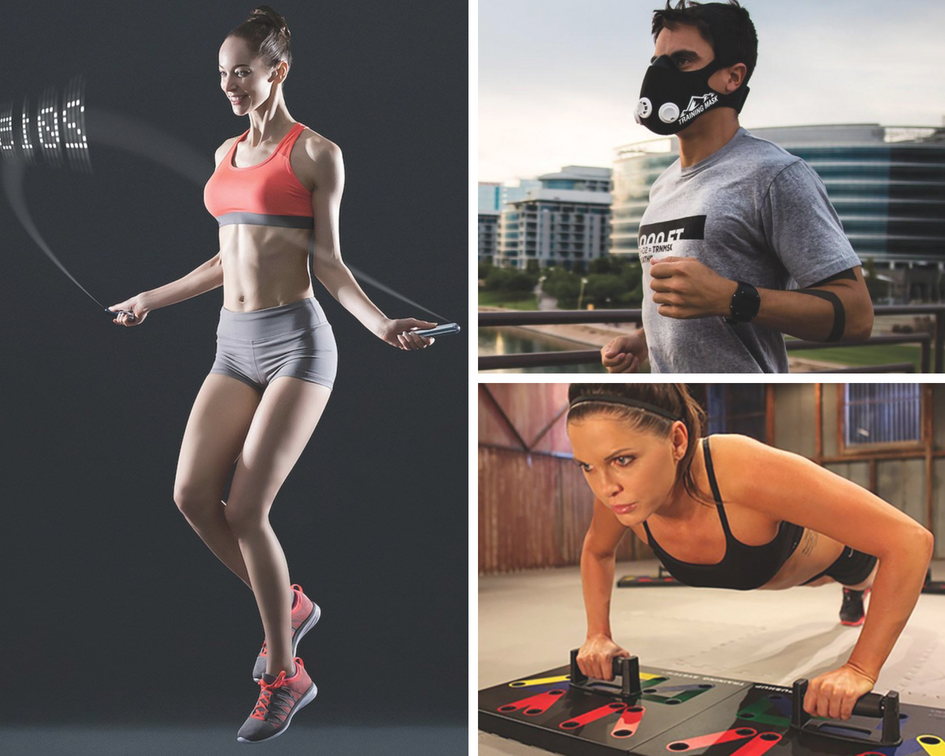 16 Gym Accessories That Will Improve Your Workout Experience Instantly