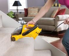 Hand-Held Vacuums Cleaners