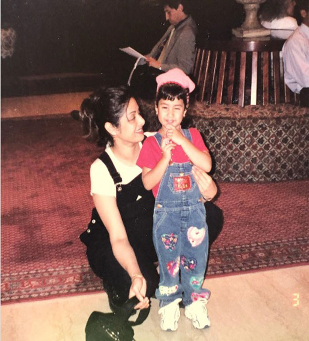Janhvi-Kapoor-s-Heart-Melting-Mother-s-Day-Post