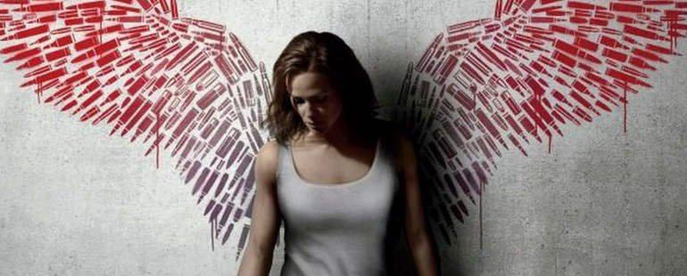 Jennifer Garner 'Peppermint' Trailer