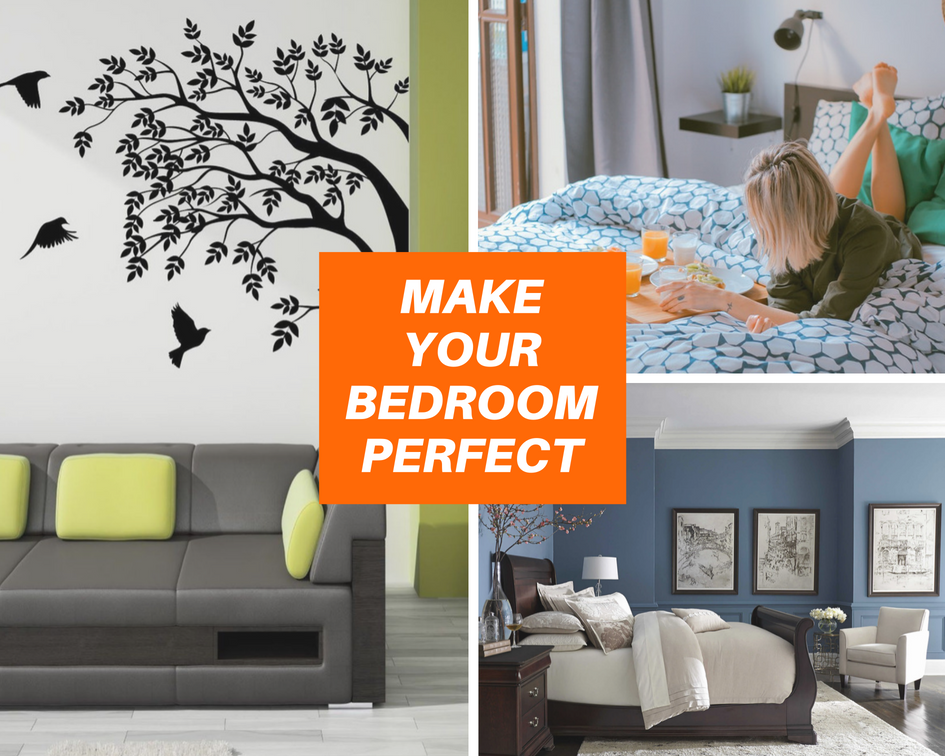 10 Products That Make Your Bedroom Perfect