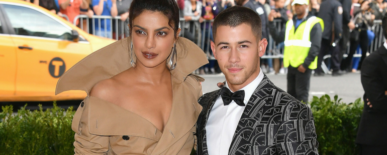 What's Cooking Between Priyanka Chopra And Nick Jonas? Rumored Romance Heats Up!!