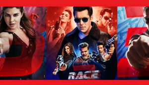 Race 3 Song _ Party Chale On _