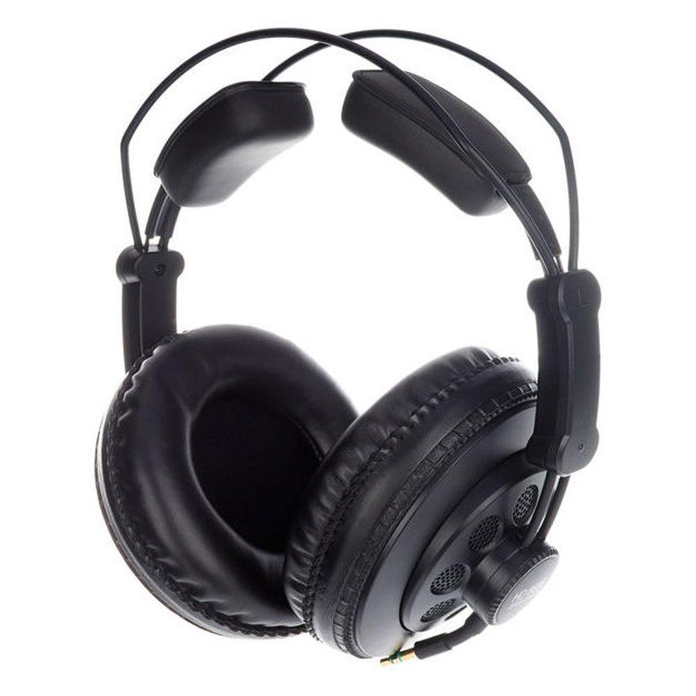 Superlux HD668B Dynamic Semi-Open Headphones