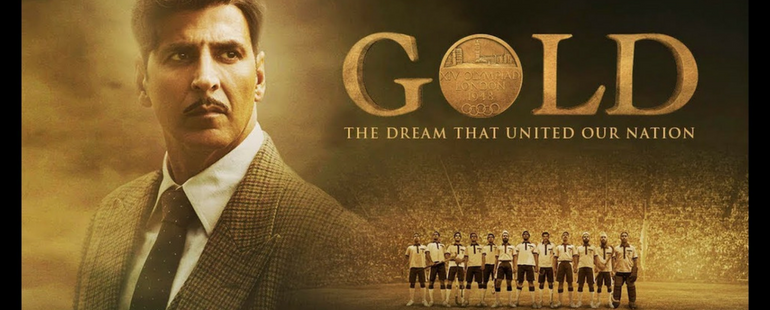 Trailer Of 'GOLD' Is Out! Akshay Kumar Has Another Patriotism Driven Winner On His Hands