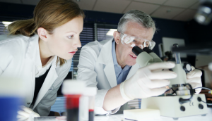 Uses Of A Laboratory Microscope