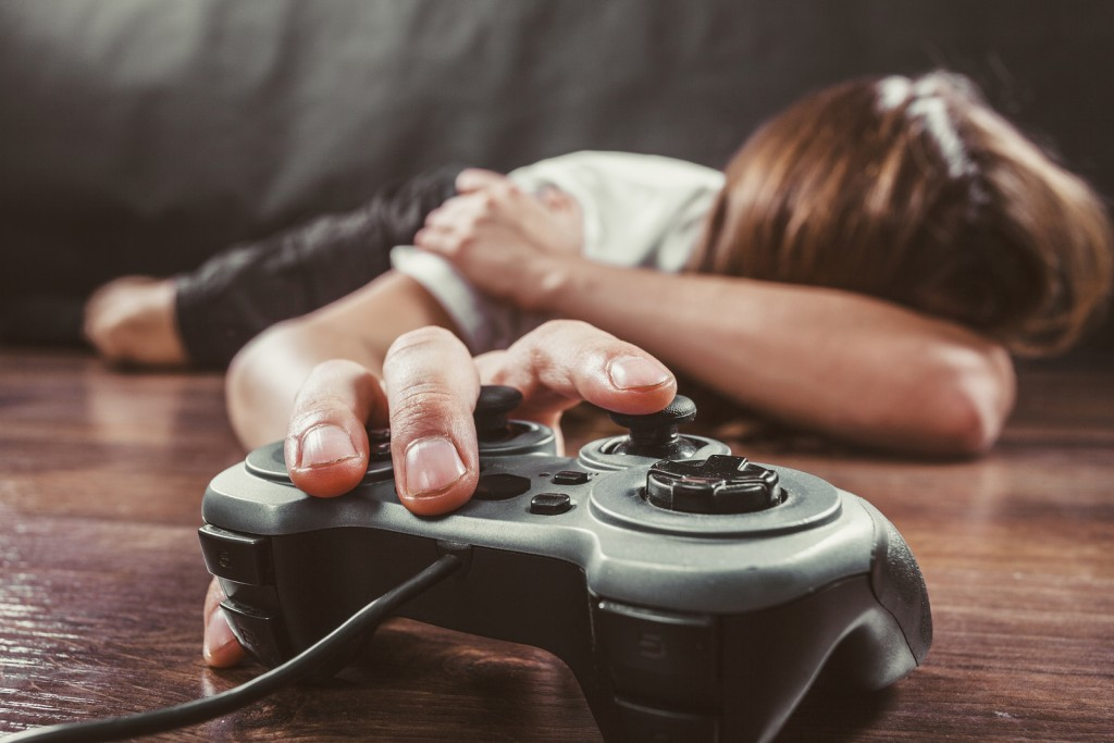 Is Video Game Addiction Really A Mental Health Problem? WHO Verdict Is Out!