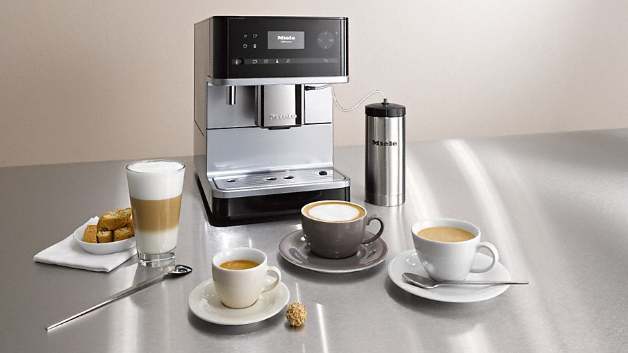 How To Buy The Best Bean-To-Cup Coffee Machine?