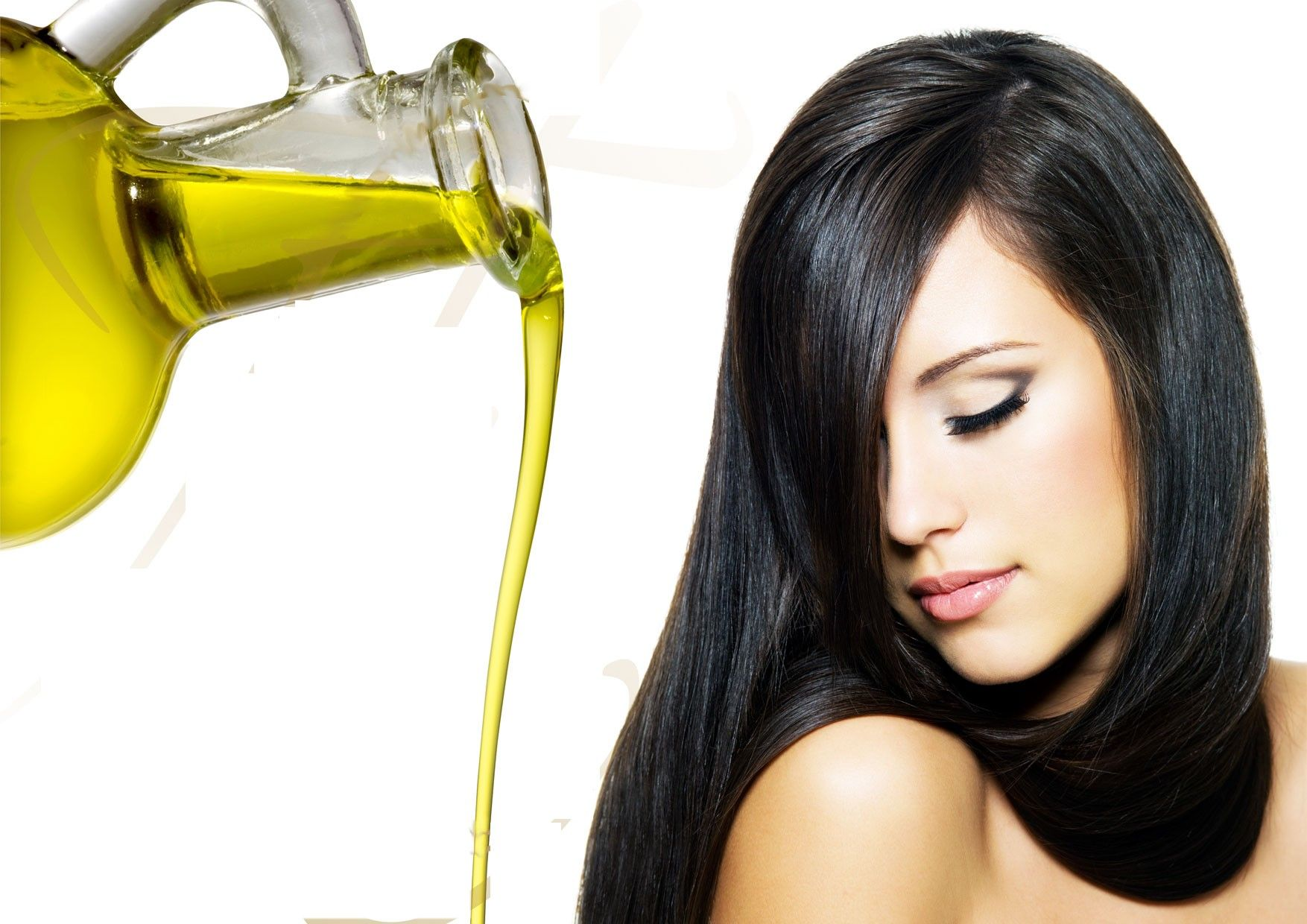 hair oil - Prevent Hair Loss