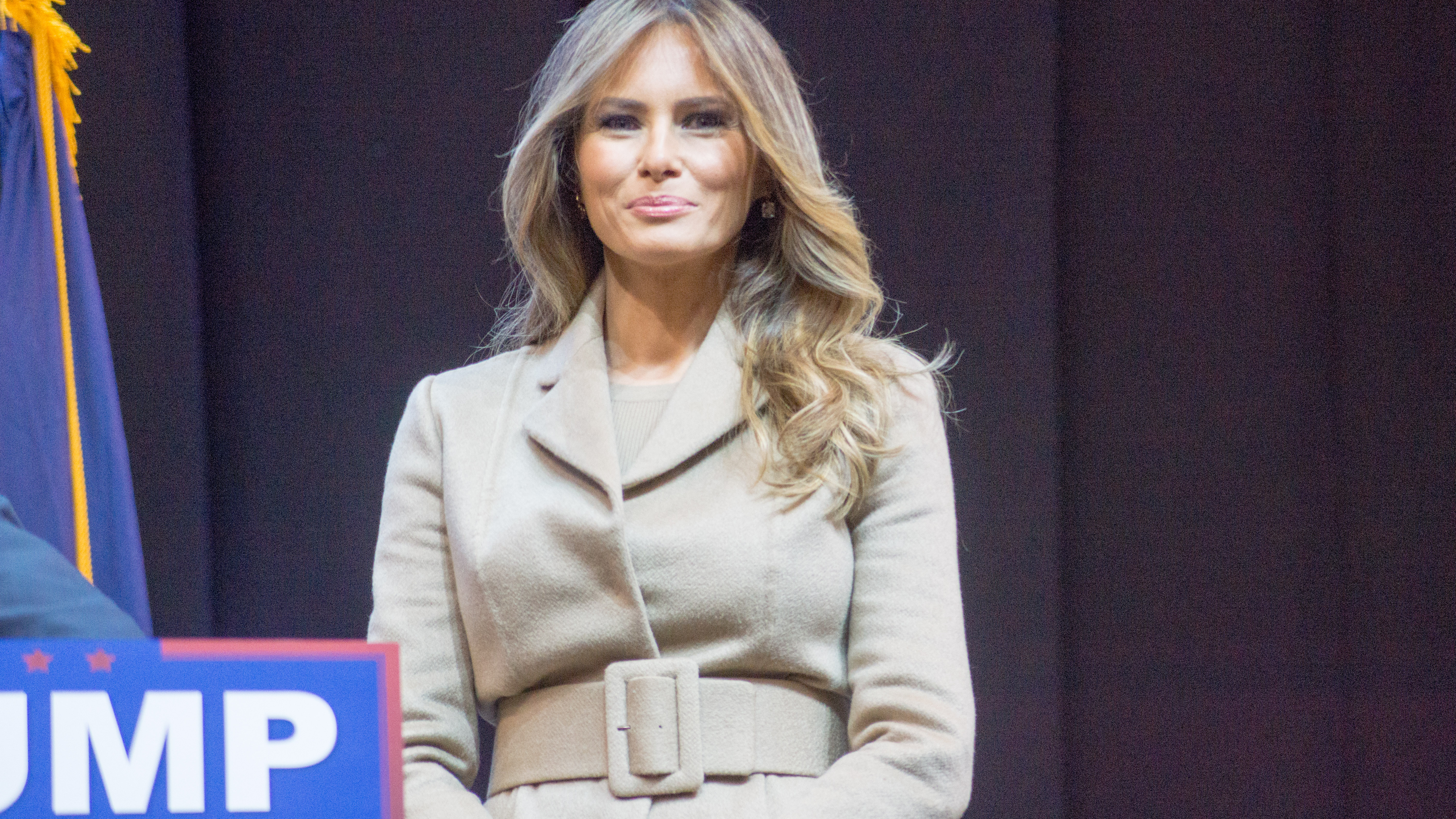 All About Melania Trump