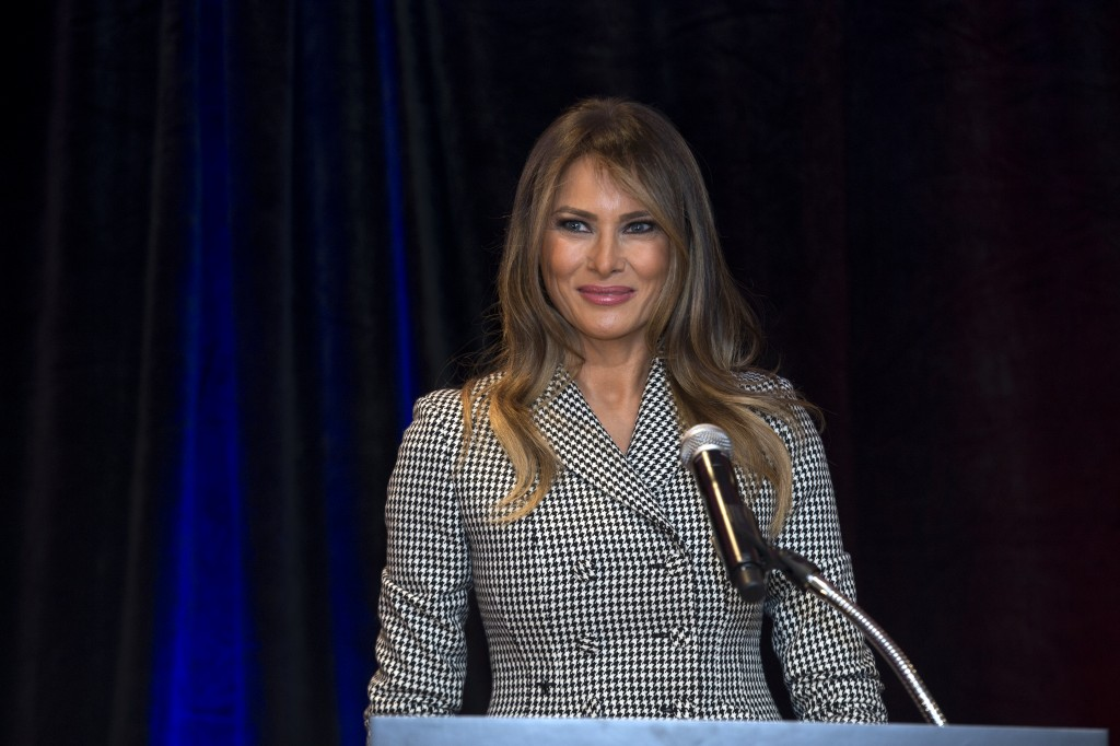 All About Melania Trump: Nationality To Net Worth!