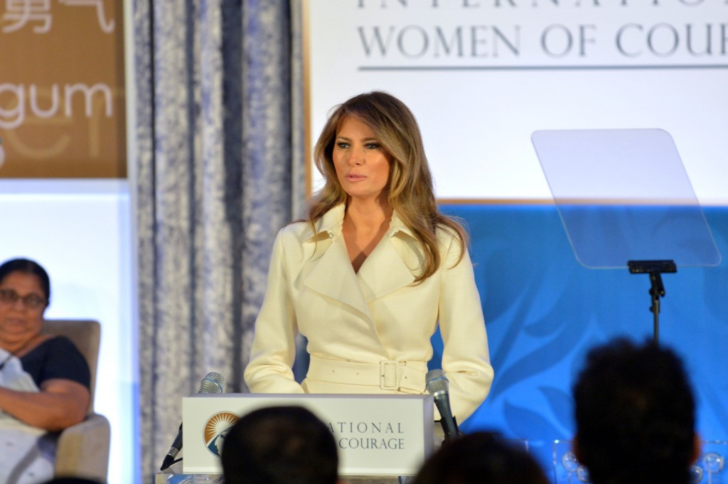 20 Things Most People Don't Know About Melania Trump