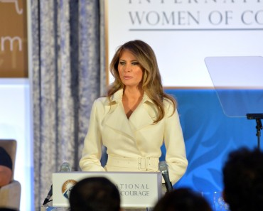 All About Melania Trump_3