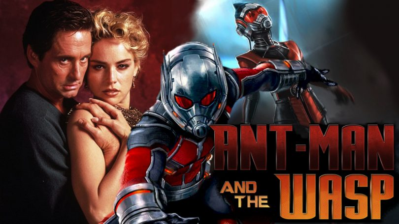 "Watch Movie ""Ant-Man and the Wasp"" This Weekend On Amazon Prime"
