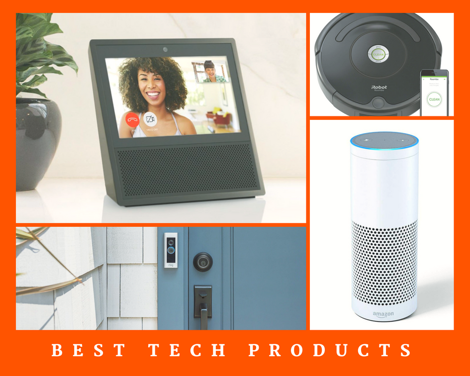BEST TECH PRODUCTS