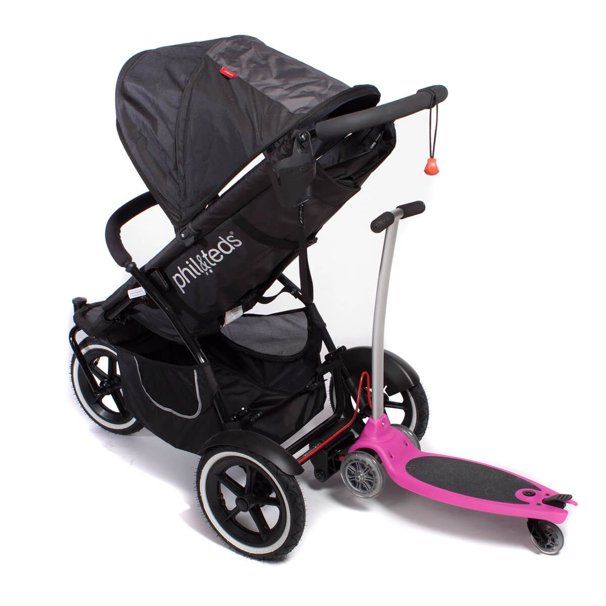 Baby Stroller Scooter