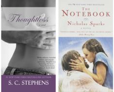 Best Romance Series Books