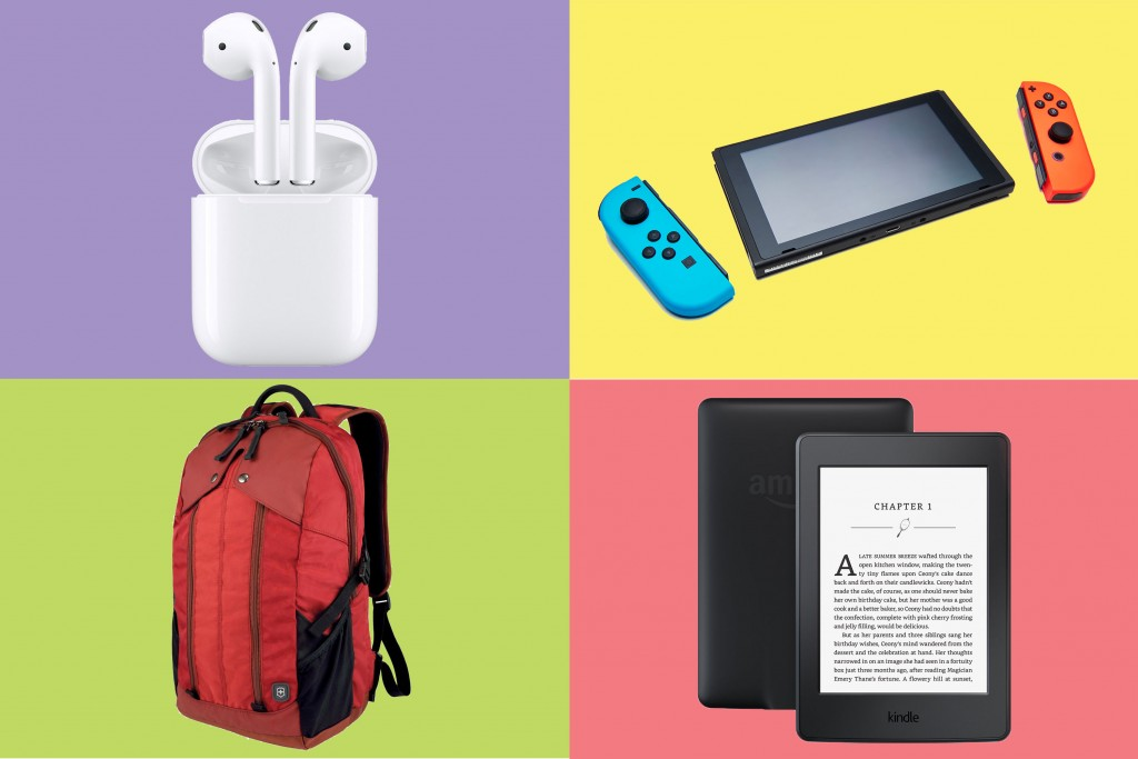 17 Best Tech Product Every Student Needs For School