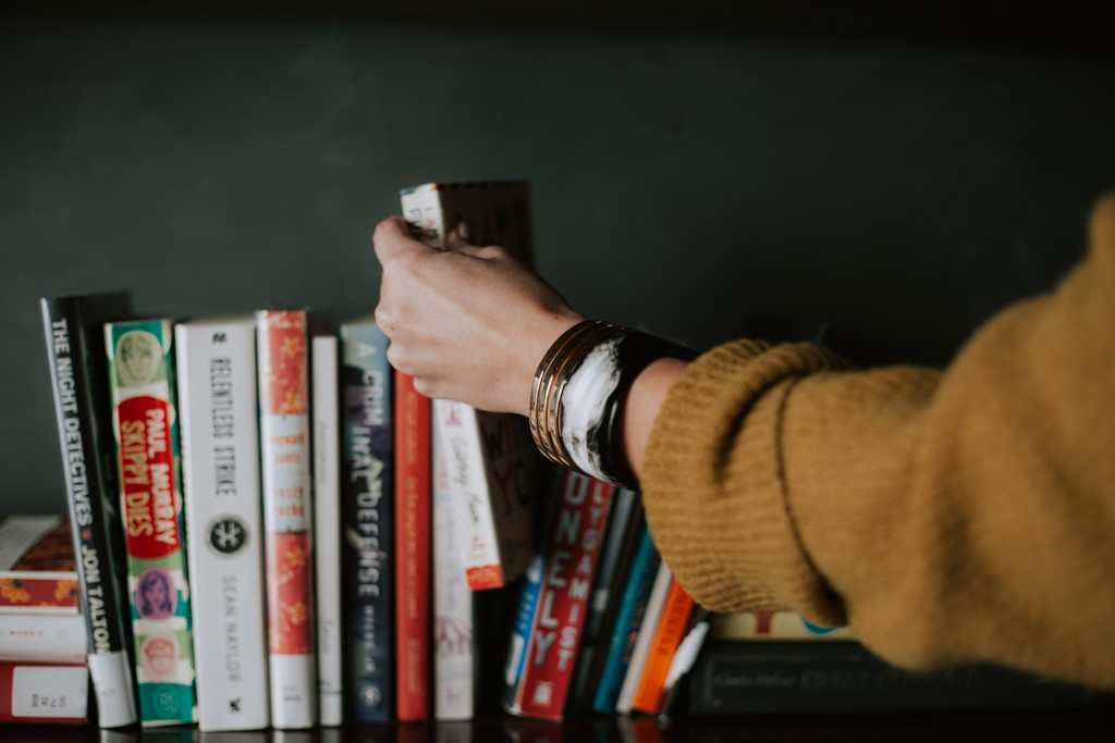 Top 25 Books You Need To Read Before You Die