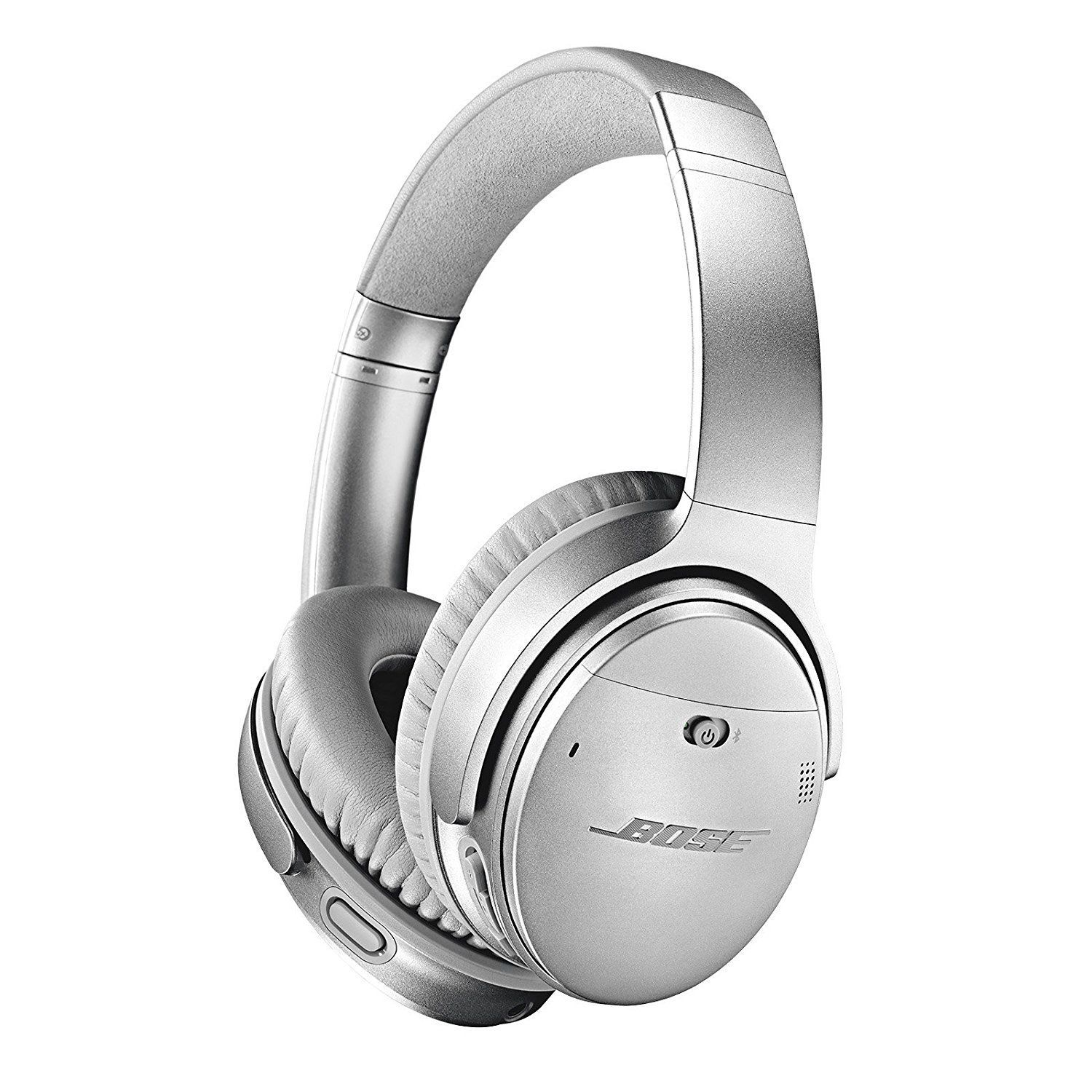 Bose QuietComfort 35 (Series II) Wireless Noise-Canceling Headphones