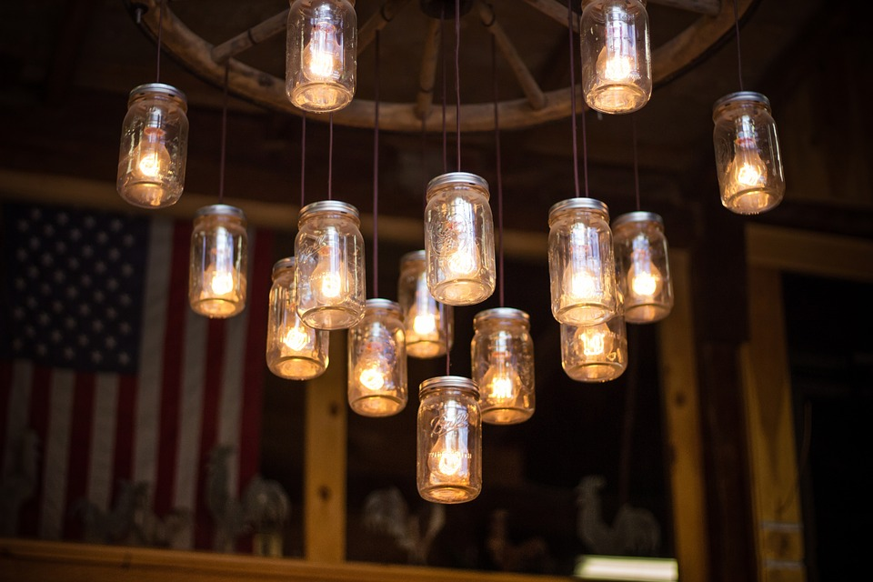 Bulbs And Fixtures