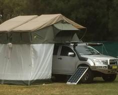 Camping Shelter