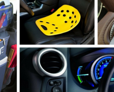 Cheap And Useful Car Accessories Under $40
