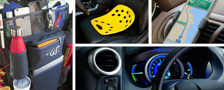 15 Cheap And Useful Car Accessories Under $40 That You Actually Need
