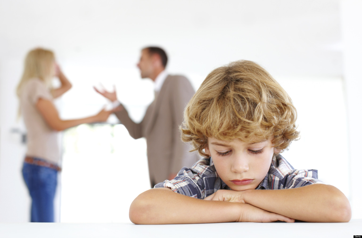 Child Custody Battles