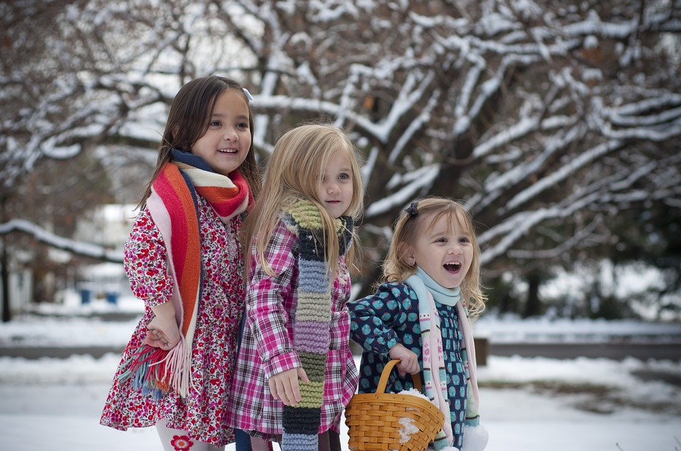 5 Best Christmas Gift Ideas For Your Children