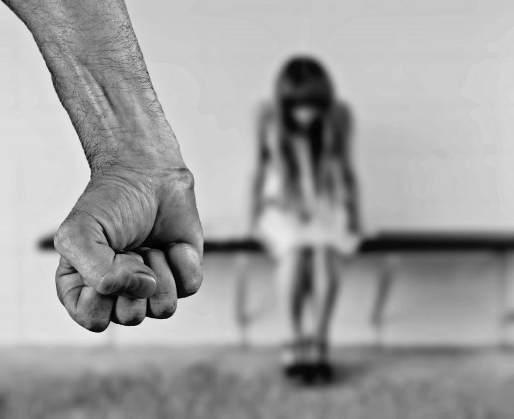 The Top 10 Countries With Highest Rape Crime