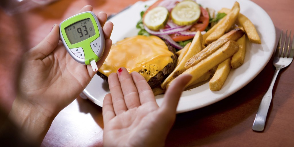 How To Curb Your Diabetes Symptoms Today